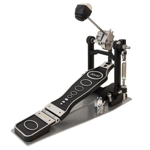 Justin Single Fußmaschine JP600