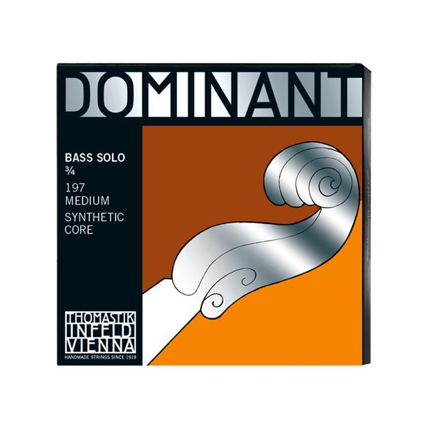 Thomastik Bass Dominant medium