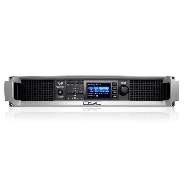 QSC Audio PLD 4.3
