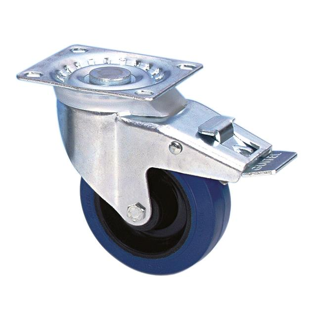 Guitel Lenkrolle 100 mm
