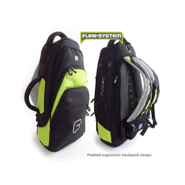 Fusion Bags PW Altsaxophon Gigbag