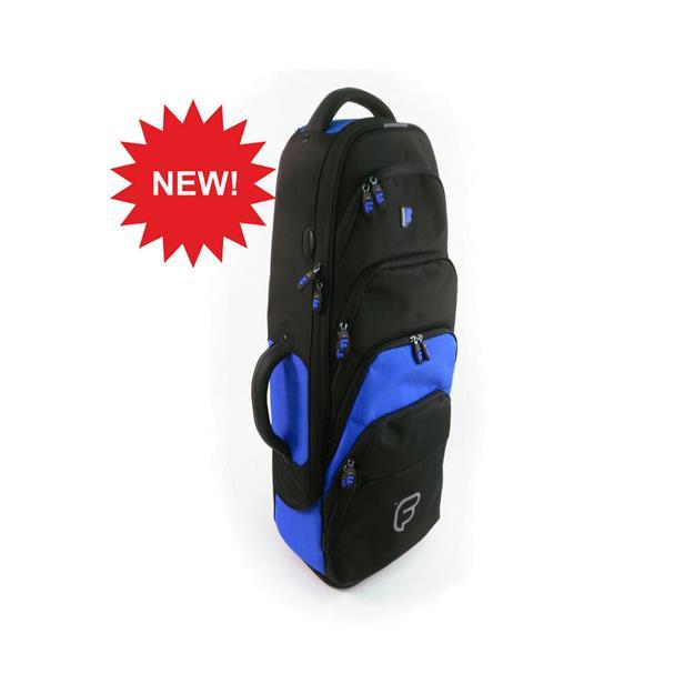 Fusion Bags PW Tenorsaxophon Gigbag