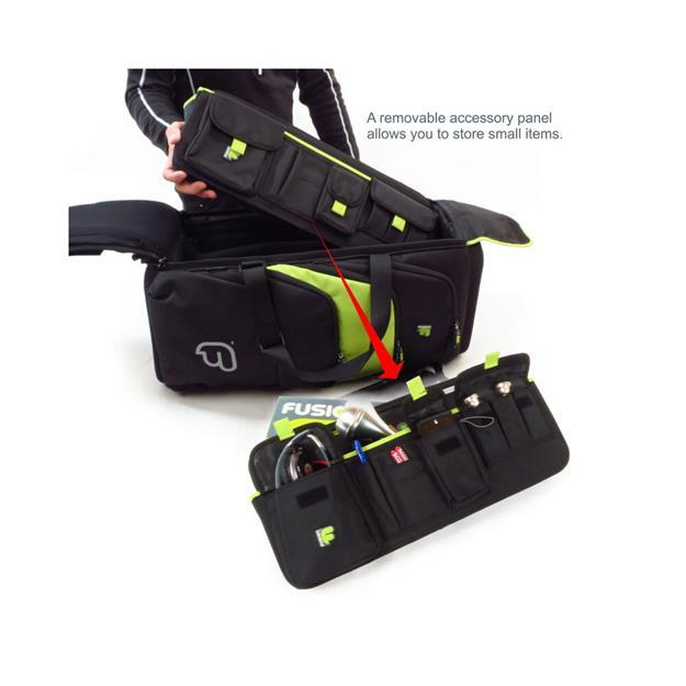 Fusion Bags PB Triple Trompeten Gigbag
