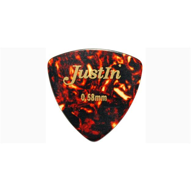 Justin Classic Triangle, 0,58mm/ shell