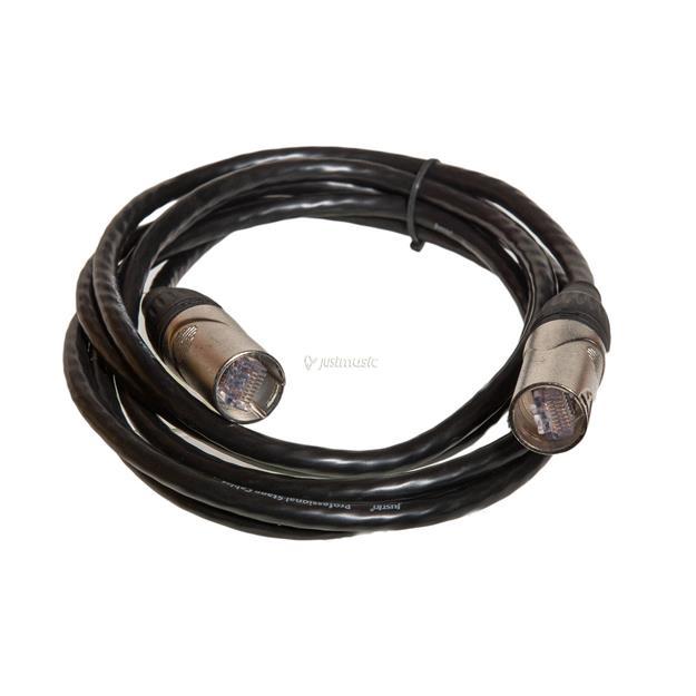 Justin CAT5-Kabel 2,5m