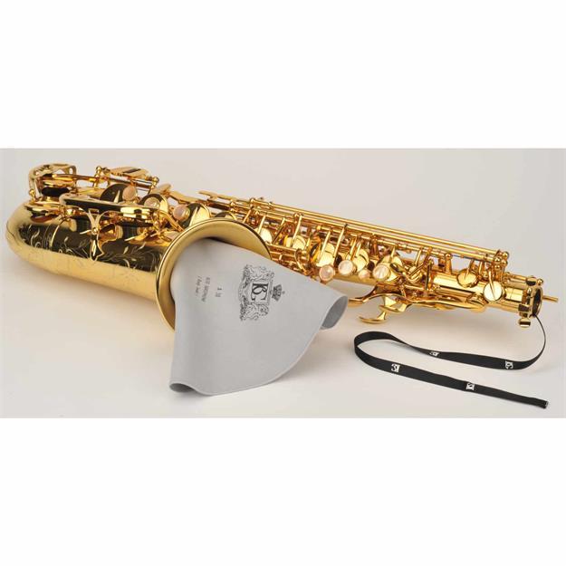 BG A30 Durchziehwischer Altsaxophon
