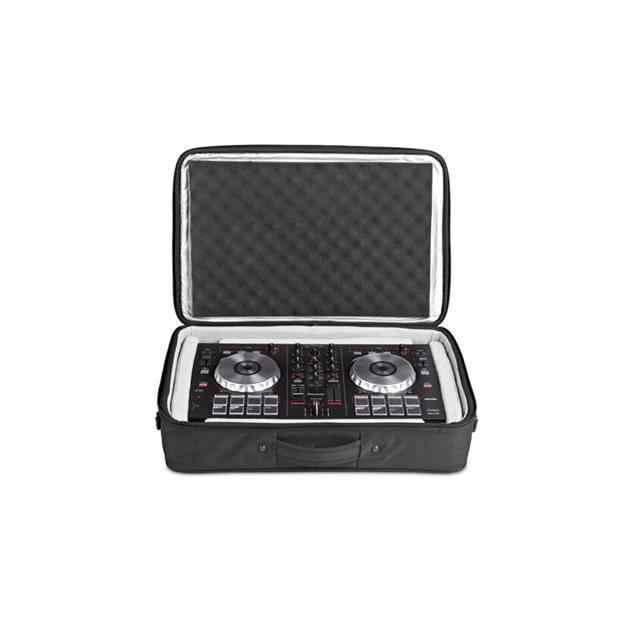 Ultimate Dj Gear Urbanite MIDI Controller Sleeve Medium Black