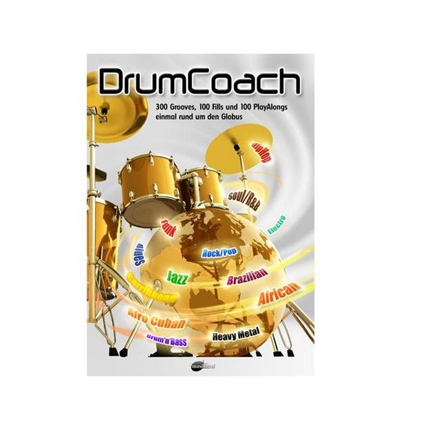 Musik Total DrumCoach
