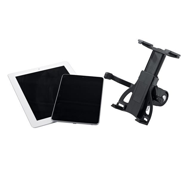 K + M König & Meyer 19742 Tablet PC Stativhalter - schwarz