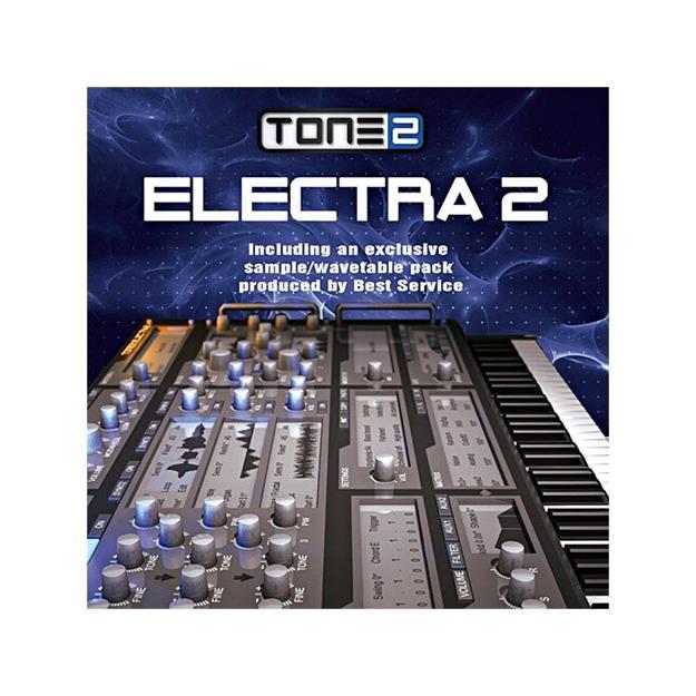 Tone2 Electra 2 Lizenzcode