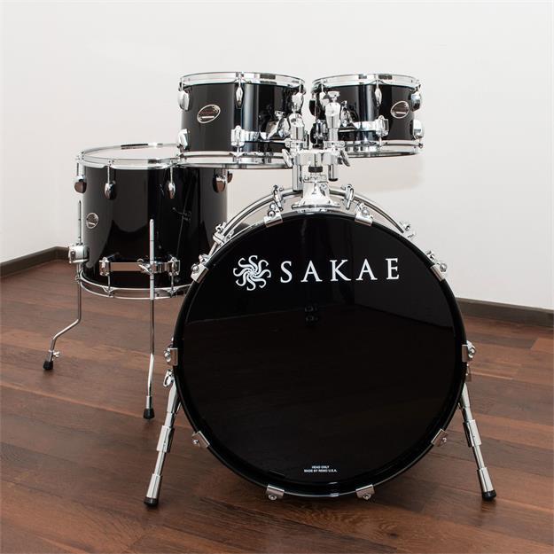 Sakae Almighty Birch Shell Set AB28MKF/ABT20 RB