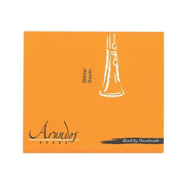 Arundos Rocco 3,5 Bass- Klarinette