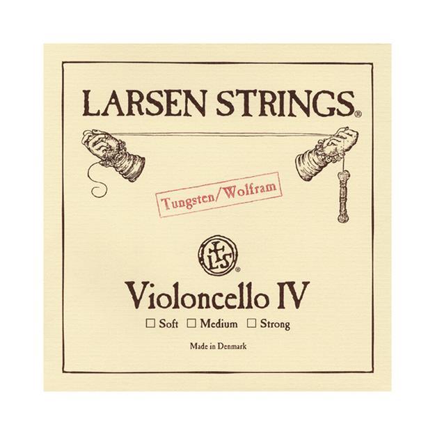 Larsen Strings Cello Original C IV medium