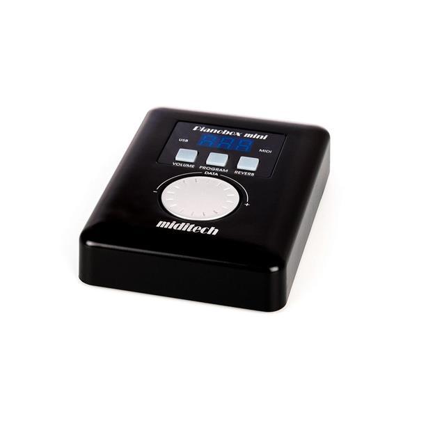 Miditech Pianobox Mini USB