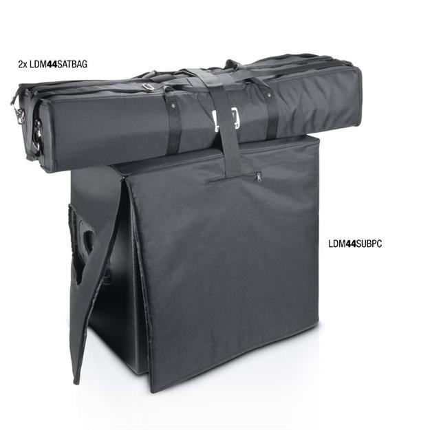 LD-Systems Maui 44 Sat Bag