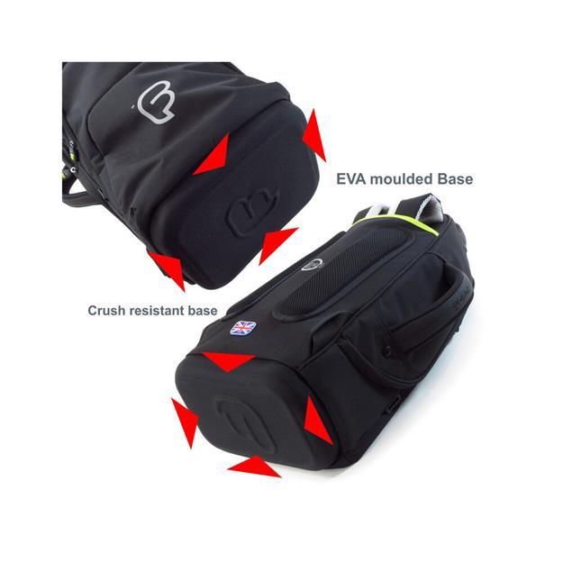 Fusion Bags UW Tenorsaxophon Gigbag