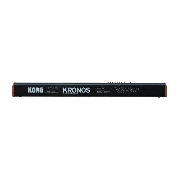 Korg Kronos 88 Modell 2015