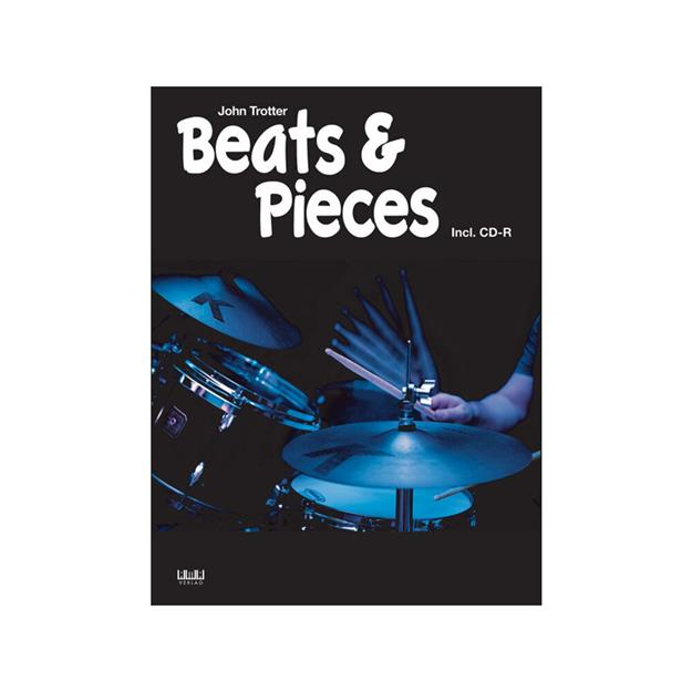 AMA Beats and Pieces mit CD
