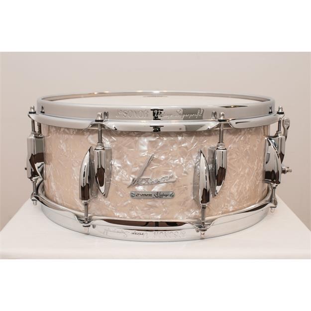 "SONOR Vintage Series Snare 14""x 5 1/4"" Beech"