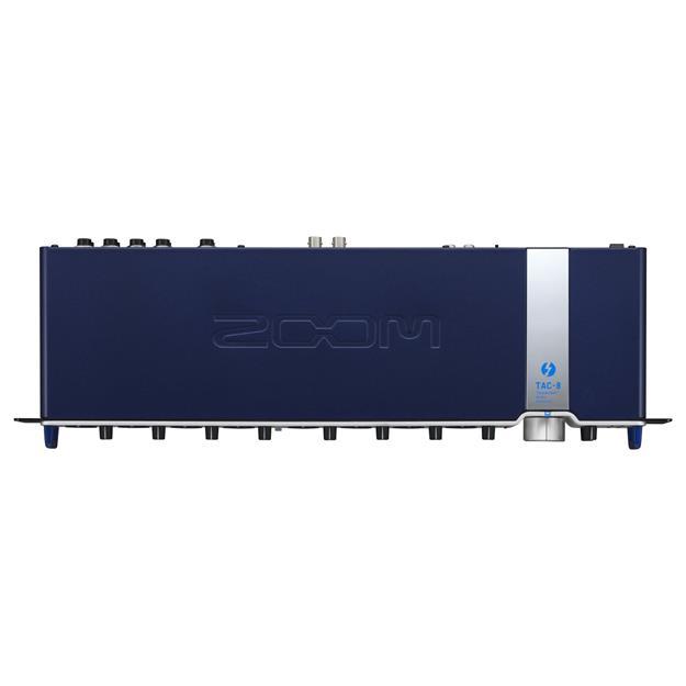Zoom TAC-8