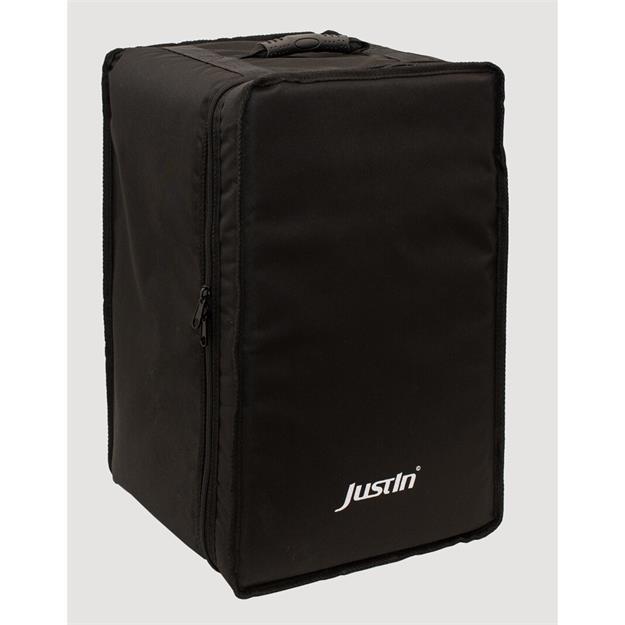 Justin Basic Cajon inkl. Tasche DX6MS-M
