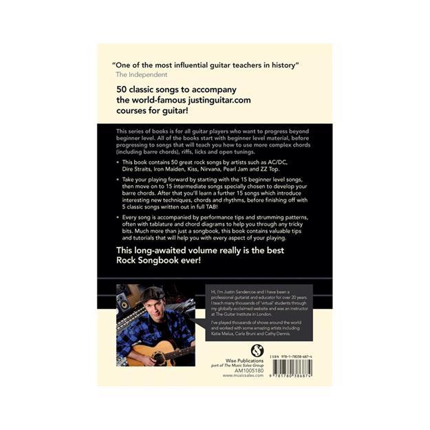 Music Sales Justinguitar.com