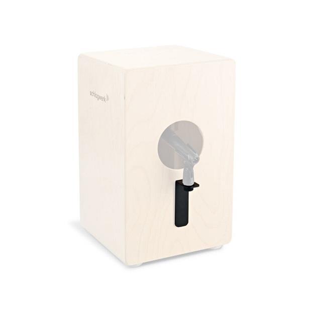 Schlagwerk Mikrofonhalterung für Cajon