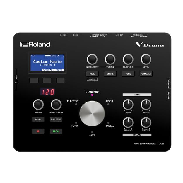 Roland TD-25K - V-Drums E-Drum Set