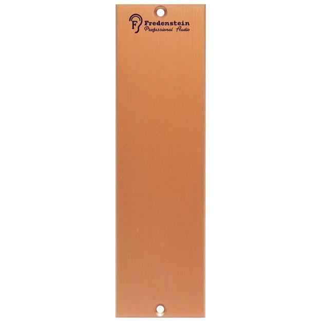 Fredenstein Blank Panel Gold