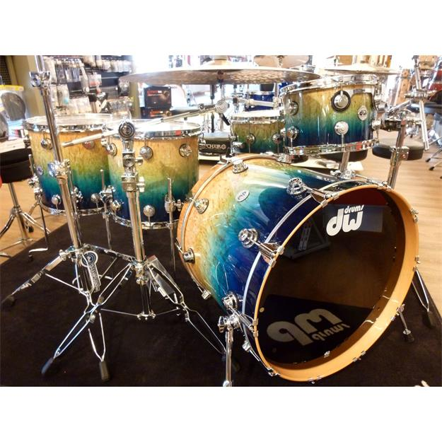 DW Drums Collector's - Maple - Exotic