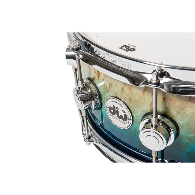 DW Drums Collector's Exotic