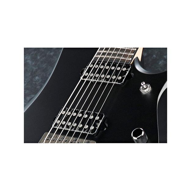 Ibanez RGD7UC-ISH, Invisible Shadow