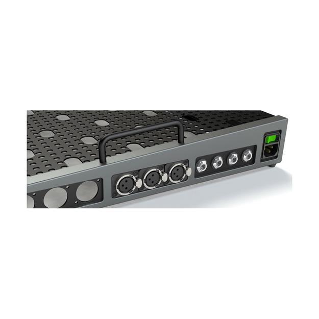 Temple IEC AC Mains Micro Module