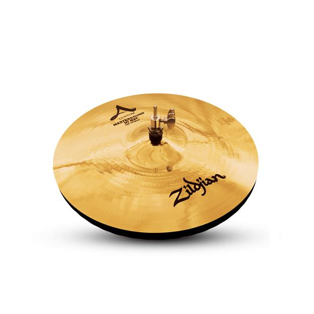 Zildjian A Custom Mastersound Hi-Hat 14""