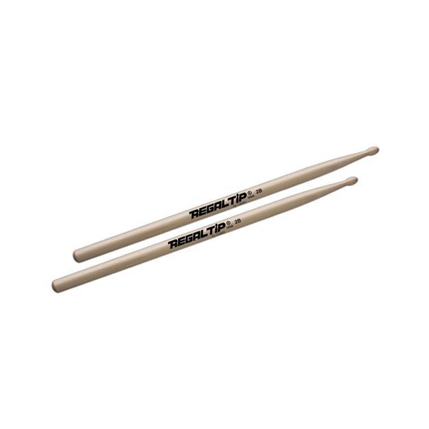Regal Tip 2B - Hickory -  Holz Tip