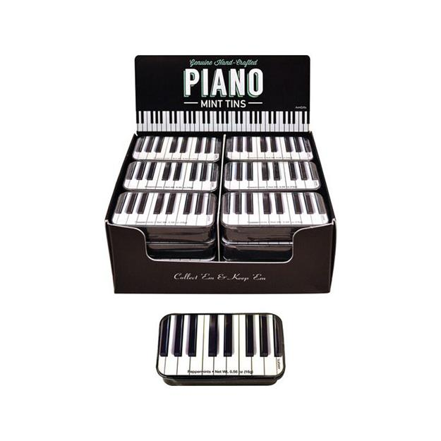 Aim Gifts Mints in Keyboarddose