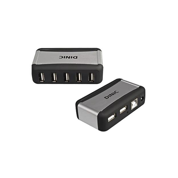 Dinic USB 2.0 Hub 7 Port