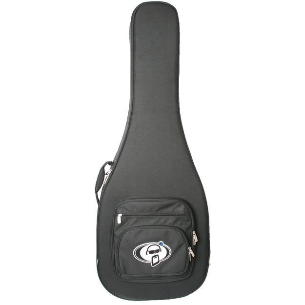 Protection Racket 7150 Deluxe Guitar Case, schwarz
