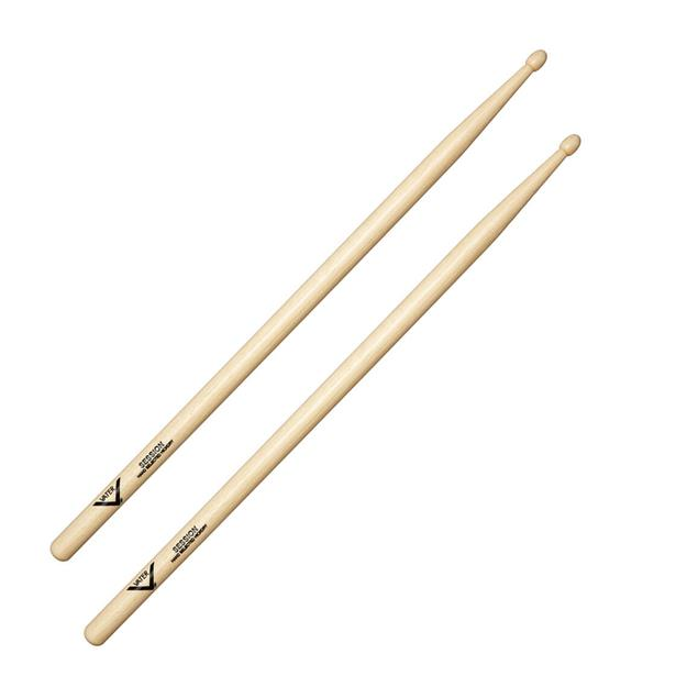 Vater Session Drumsticks- American Hickory