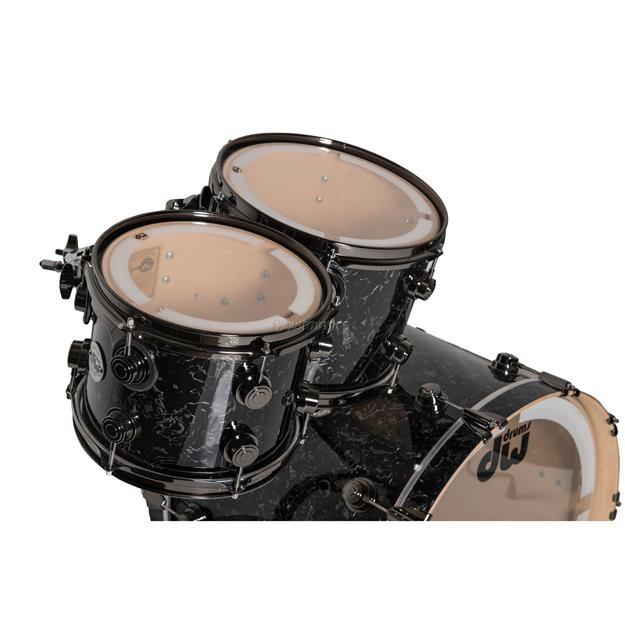 DW Drums Collector's - Maple - Finish Ply