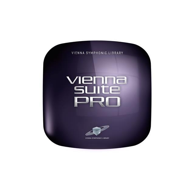 Vienna Symphonic ... VSL Vienna Suite Pro Upgrade