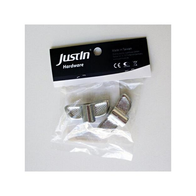 Justin Flügelmuttern 8mm JFS/8MM