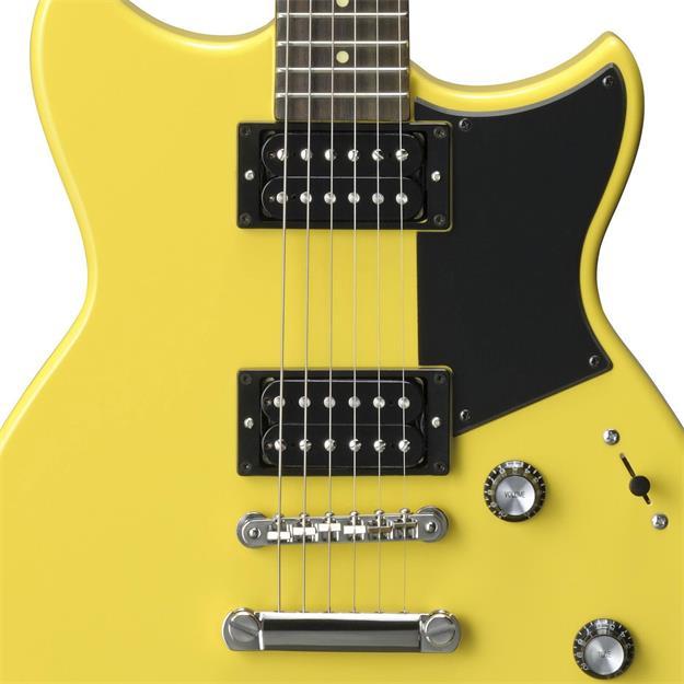 Yamaha RS320SYL , Stock Yellow
