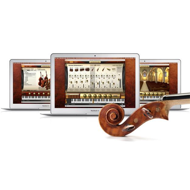 IK-Multimedia Miroslav Philharmonik 2