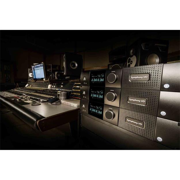 Apogee Symphony I/O Mk II 2x6 Thunderbolt