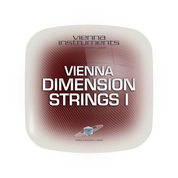 Vienna Symphonic ... VSL Vienna Dimension Strings I Standard