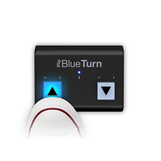 IK-Multimedia iRig BlueTurn