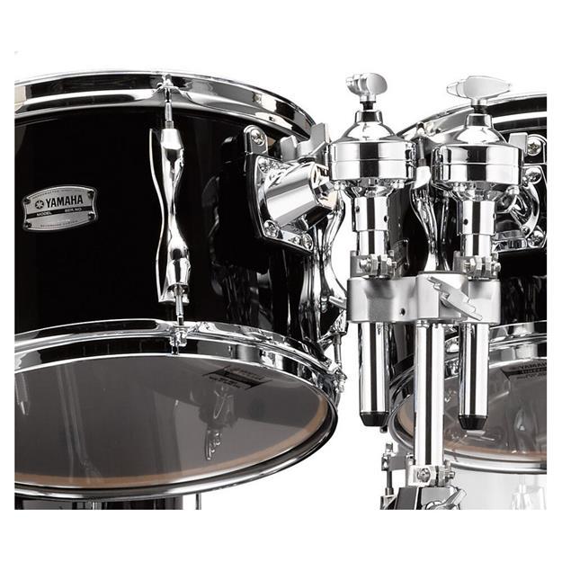 Yamaha Recording Custom - Solid Black