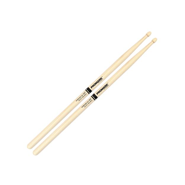 Promark Rebound 5A - Hickory - Acorn Holz Tip