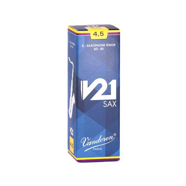 Vandoren V21 4,5 Tenorsaxophon